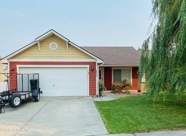 6229 W Majestic Ave, Rathdrum, ID 83858 (#21-7859) :: CDA Home Finder