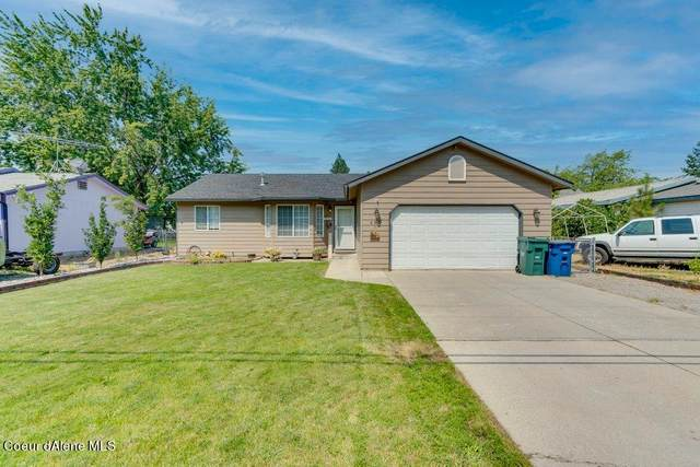 402 W 15TH Ave, Post Falls, ID 83854 (#21-7860) :: Five Star Real Estate Group