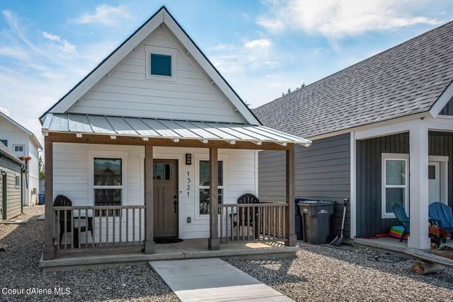 1321 Walnut, Sandpoint, ID 83864 (#21-7861) :: Prime Real Estate Group