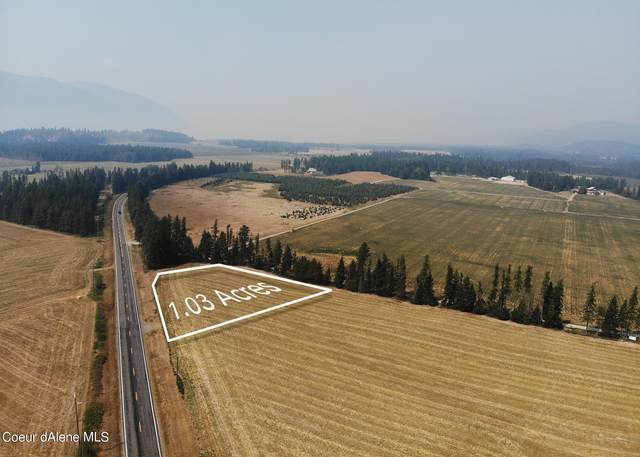 Hwy 95, Bonners Ferry, ID 83805 (#21-7865) :: Amazing Home Network