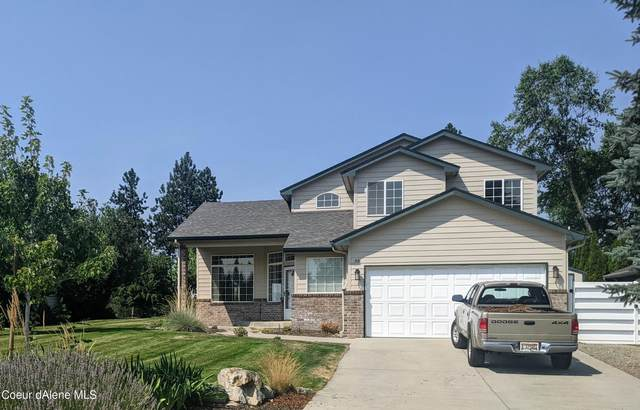 321 E Putter Ave, Post Falls, ID 83854 (#21-7867) :: Five Star Real Estate Group