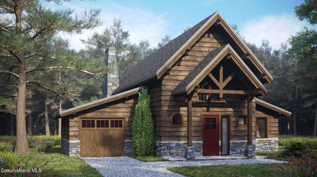 NKA White Cloud, Lot S23, Sandpoint, ID 83864 (#21-7871) :: Prime Real Estate Group