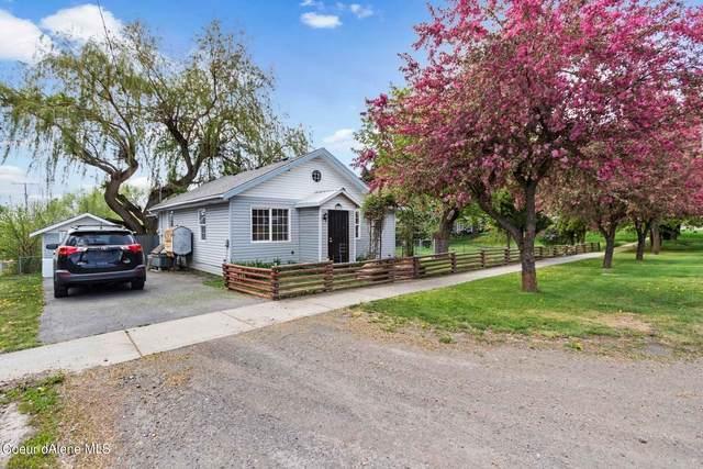 232 E Market St, Latah, WA 99018 (#21-7877) :: Coeur d'Alene Area Homes For Sale