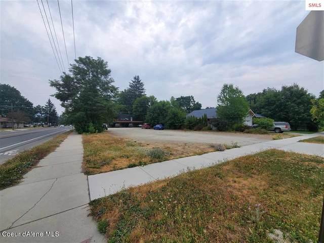 620 Oak St, Sandpoint, ID 83864 (#21-7879) :: Keller Williams CDA