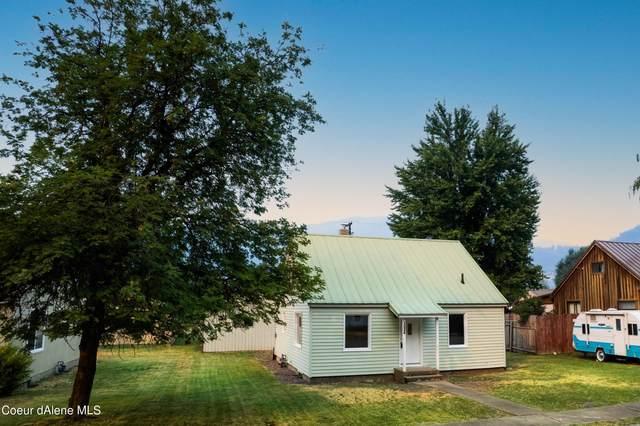 1226 E. Larch Ave, Osburn, ID 83849 (#21-7892) :: CDA Home Finder