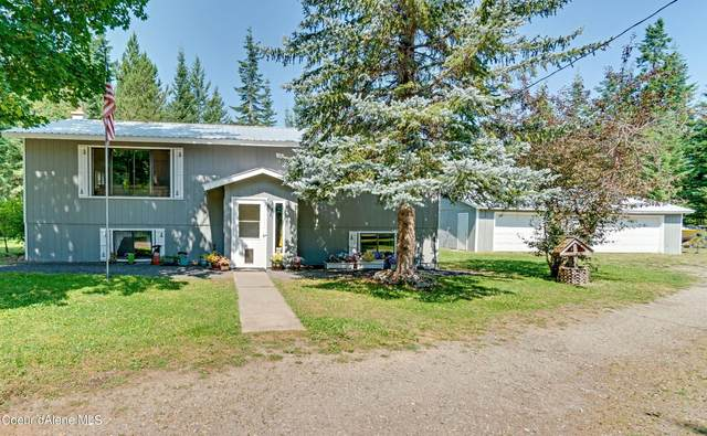 24599 N Grouse Rd, Rathdrum, ID 83858 (#21-7898) :: CDA Home Finder
