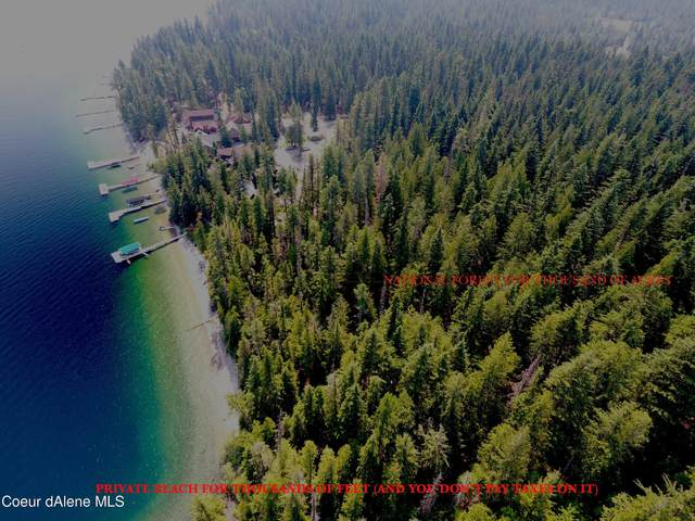 NA Copper Bay Rd, Nordman, ID 83848 (#21-7899) :: Keller Williams CDA