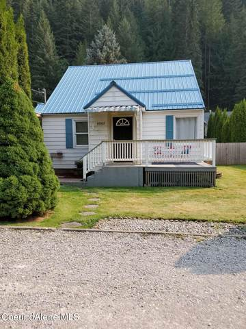 60022 Silver Valley Rd, Wallace, ID 83873 (#21-7916) :: CDA Home Finder