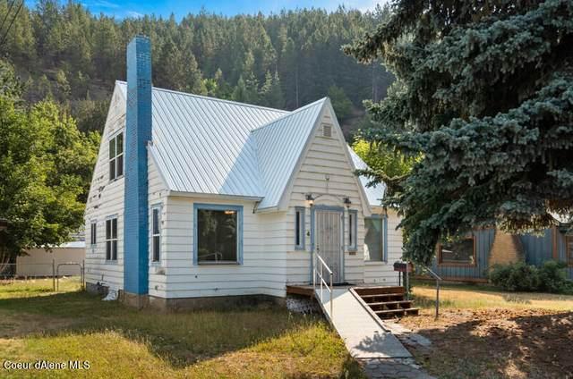 4 E Mission Ave, Kellogg, ID 83837 (#21-7920) :: CDA Home Finder