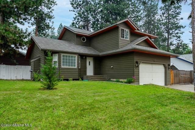 213 S Spencer St, Post Falls, ID 83854 (#21-7930) :: CDA Home Finder