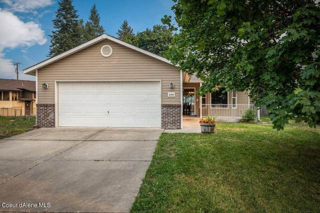 2434 W Dawn Ave, Post Falls, ID 83854 (#21-7932) :: Prime Real Estate Group