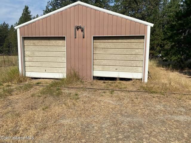 2091 E Glacier Rd, Hayden, ID 83835 (#21-7938) :: CDA Home Finder