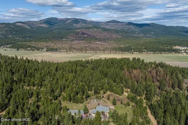 NNA Forest Way, Blanchard, ID 83804 (#21-7939) :: CDA Home Finder