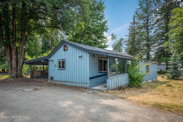 949 Highway 57, Priest River, ID 83856 (#21-7943) :: Northwest Professional Real Estate