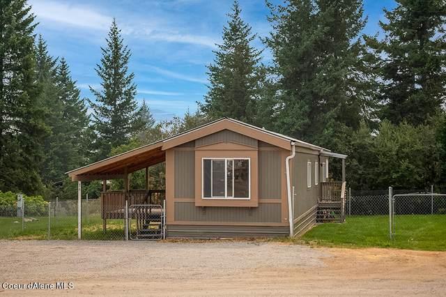 281828 Highway 41 Space 36, Spirit Lake, ID 83869 (#21-7945) :: CDA Home Finder