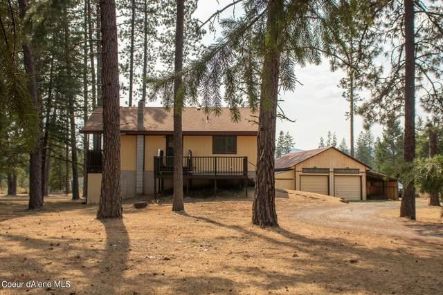 2177 Estates Loop, Priest River, ID 83856 (#21-7950) :: Northwest Professional Real Estate