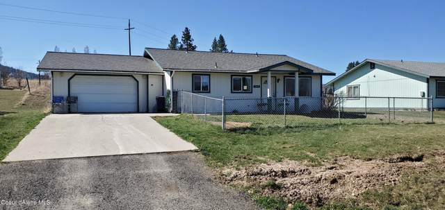 745 Pine Ave, Plummer, ID 83851 (#21-7957) :: Prime Real Estate Group