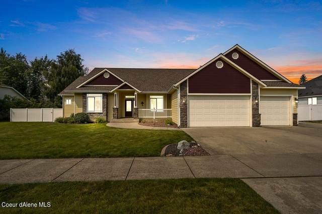 11245 N Rocking R Rd, Hayden, ID 83835 (#21-7967) :: ExSell Realty Group