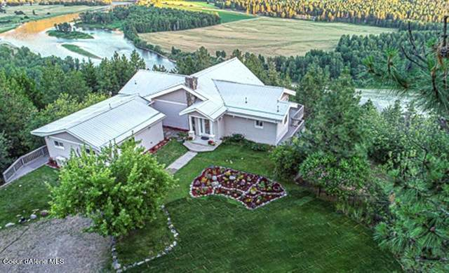 928 French Point Dr, Bonners Ferry, ID 83805 (#21-7988) :: Prime Real Estate Group