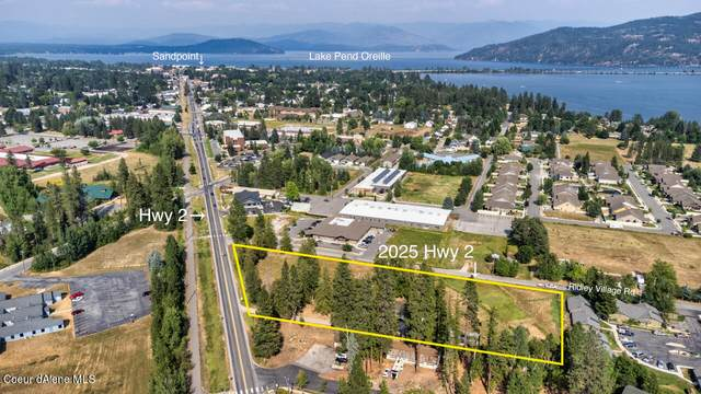 2025 Us-2, Sandpoint, ID 83864 (#21-7991) :: Coeur d'Alene Area Homes For Sale