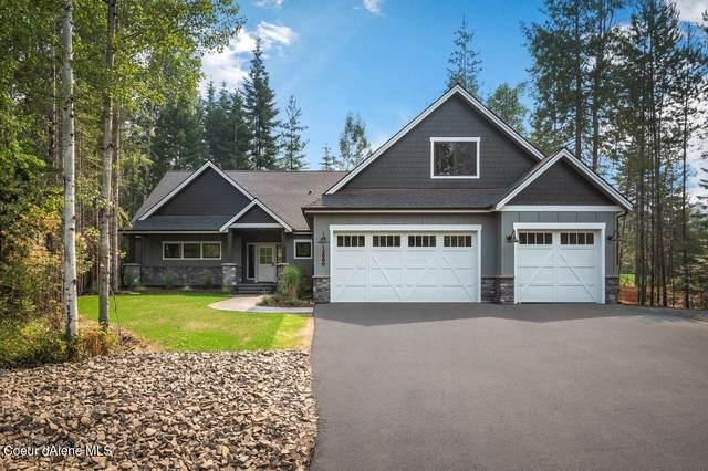 12560 N Pebble Creek Dr, Hayden, ID 83835 (#21-7999) :: Link Properties Group