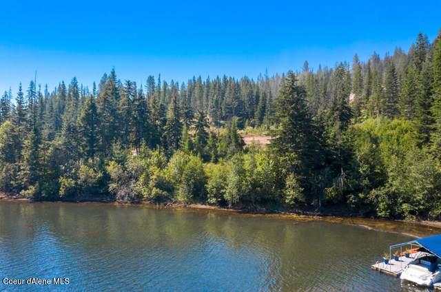 NNA N Wildcat Creek Rd, Hayden, ID 83835 (#21-8004) :: Link Properties Group