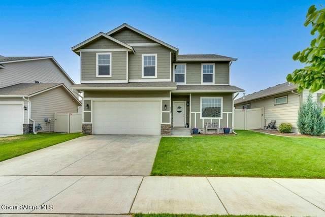 4368 N Shelburne Loop, Post Falls, ID 83854 (#21-8010) :: Link Properties Group