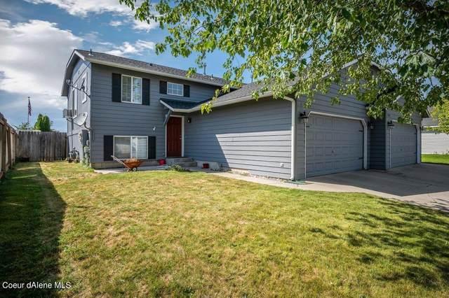 13820 N Lauren Loop, Rathdrum, ID 83858 (#21-8011) :: Prime Real Estate Group