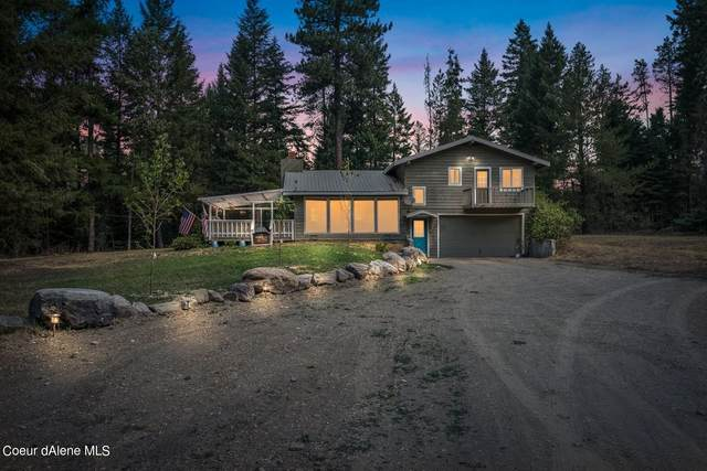 601 Meadowview Dr, Sagle, ID 83860 (#21-8033) :: Coeur d'Alene Area Homes For Sale