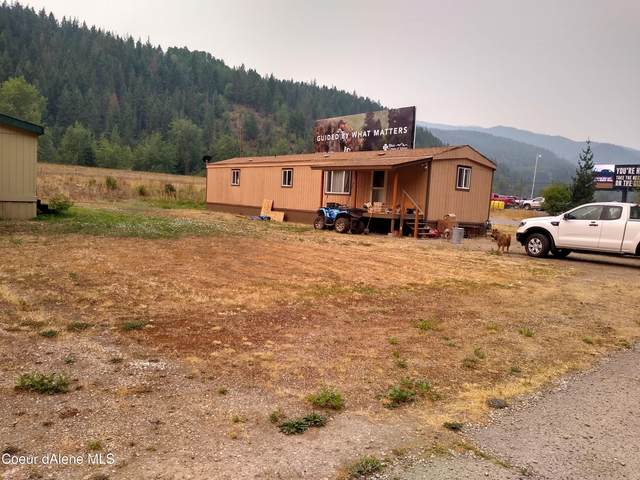 51707 Silver Valley Rd, Kellogg, ID 83837 (#21-8045) :: Prime Real Estate Group