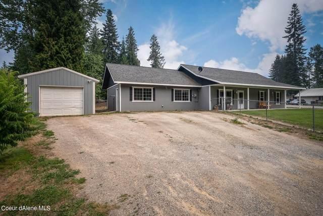 61 Merritt St, Priest River, ID 83856 (#21-8047) :: Flerchinger Realty Group - Keller Williams Realty Coeur d'Alene
