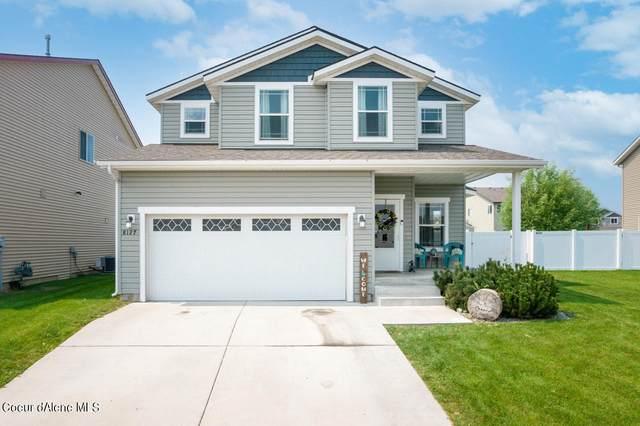 8127 N Woodworth St, Post Falls, ID 83854 (#21-8087) :: Kroetch Premier Properties