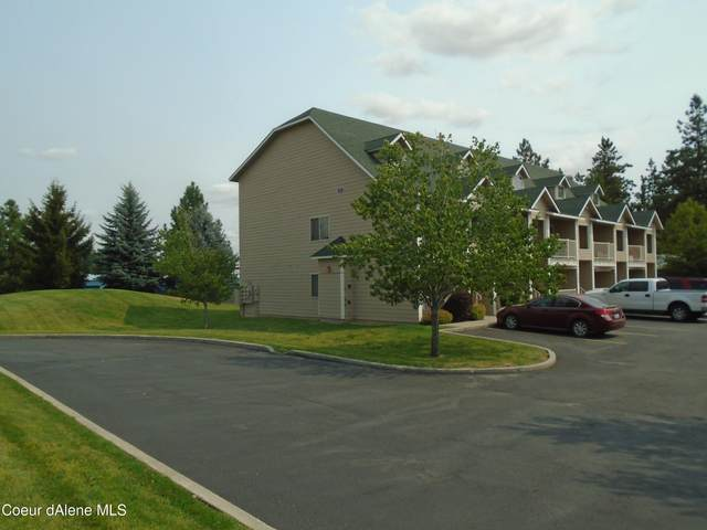 848 N Chase Rd #102, Post Falls, ID 83854 (#21-8130) :: Prime Real Estate Group