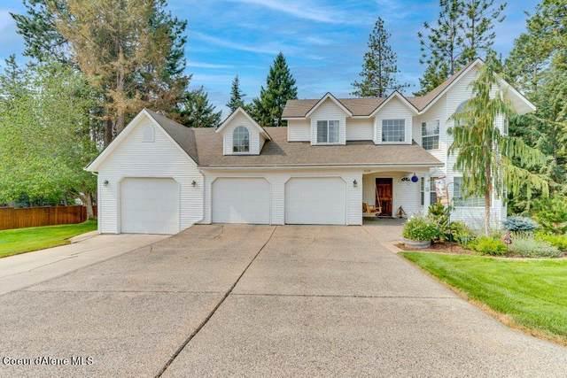 8397 N Audubon Dr, Hayden, ID 83835 (#21-8131) :: Prime Real Estate Group