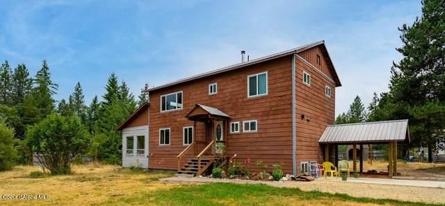 368 Rena Rd, Oldtown, ID 83822 (#21-8155) :: Link Properties Group