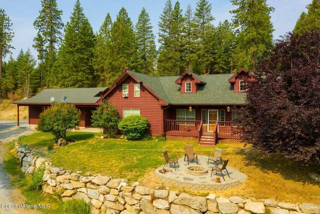 2958 Cocolalla Loop Rd, Cocolalla, ID 83813 (#21-8165) :: Embrace Realty Group