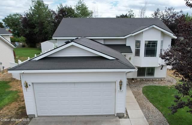 1142 N Bainbridge St, Post Falls, ID 83854 (#21-8174) :: Prime Real Estate Group