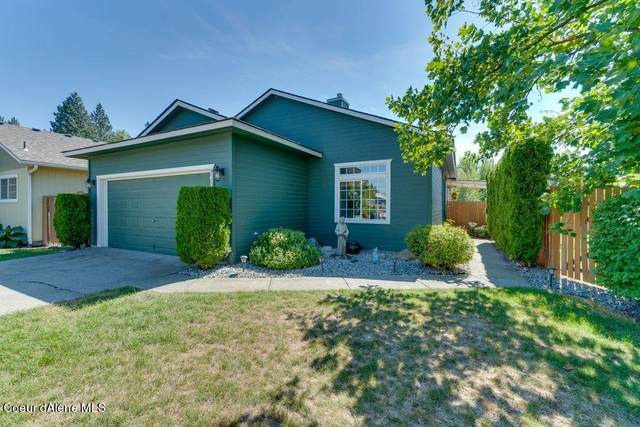 803 W Yarrow Ct, Post Falls, ID 83854 (#21-8182) :: Prime Real Estate Group