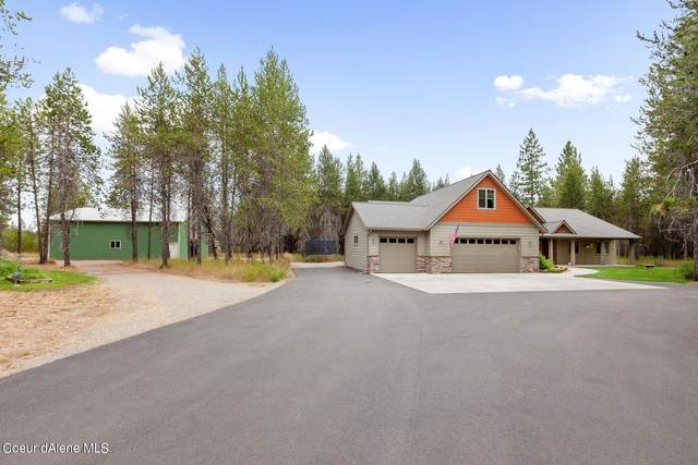 4257 W Flatwoods Loop, Rathdrum, ID 83858 (#21-8187) :: ExSell Realty Group