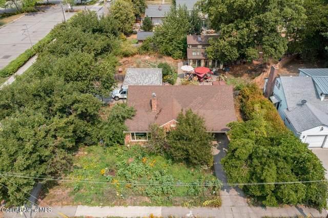 721 W Garden Ave, Coeur d'Alene, ID 83814 (#21-8197) :: CDA Home Finder