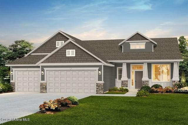 3884 N Mashie St, Post Falls, ID 83854 (#21-8214) :: Prime Real Estate Group