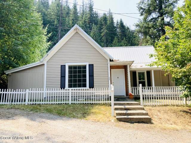155 Gem Hill Rd, Wallace, ID 83873 (#21-8233) :: Prime Real Estate Group