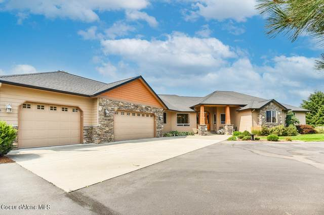 7396 W Nighthawk Dr, Post Falls, ID 83854 (#21-8239) :: Prime Real Estate Group