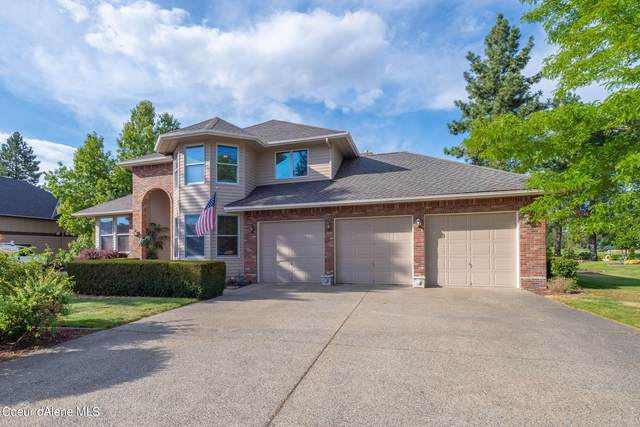 4431 E Sterling Dr, Post Falls, ID 83854 (#21-8304) :: Kroetch Premier Properties