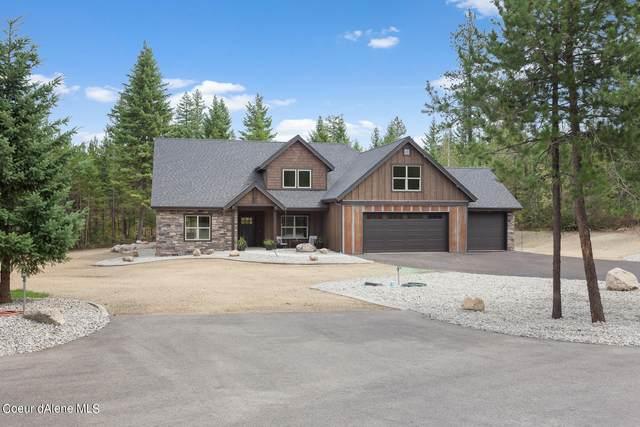 31391 N Spitfire St, Spirit Lake, ID 83869 (#21-8309) :: Kroetch Premier Properties