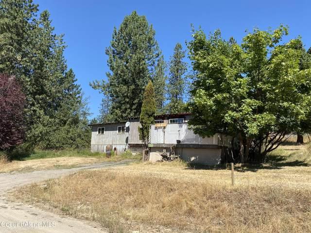 6535 E Cartwright Rd, Coeur d'Alene, ID 83814 (#21-8316) :: Coeur d'Alene Area Homes For Sale
