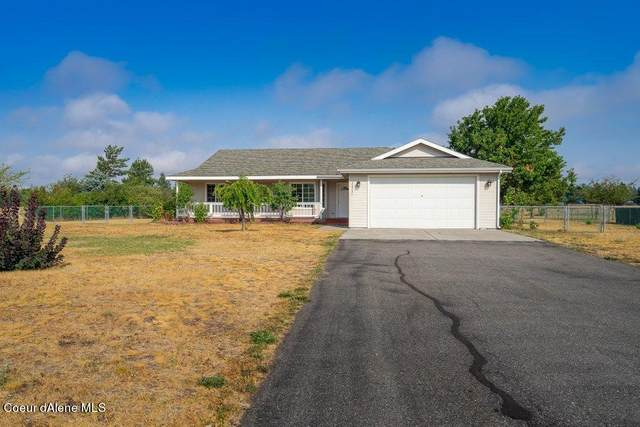 26751 N Silver Meadows Loop, Athol, ID 83801 (#21-8325) :: Real Estate Done Right
