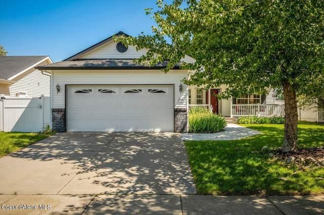 2570 N Ivy Ln, Post Falls, ID 83854 (#21-8386) :: Prime Real Estate Group