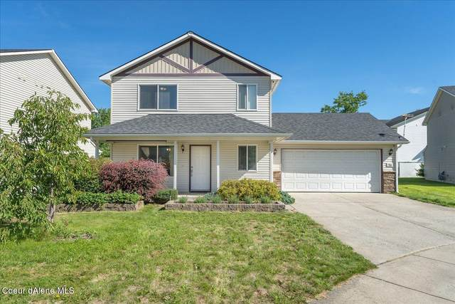 580 N Hydra Pl, Post Falls, ID 83854 (#21-8391) :: Prime Real Estate Group