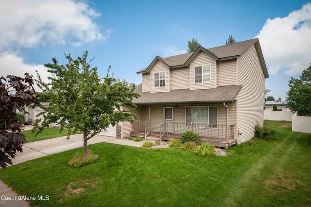 2635 W Wilbur Ave, Coeur d'Alene, ID 83815 (#21-8397) :: Prime Real Estate Group